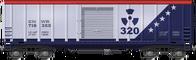 Seaboard U-235