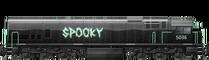 Spooky DXB
