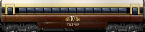 VIP Tilt Car