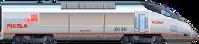 Acela Express (Pixela)
