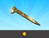Achievement Golden Spike 151