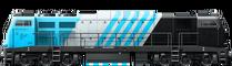 Antaeus JT38CW-DC