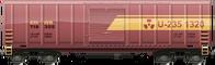 EVR U-235 S