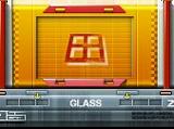 GTEL 8500 Glass