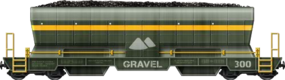 Gravel Robust