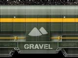 Gravel Robust
