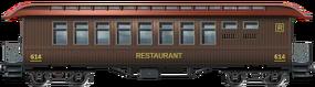 Yukon Restaurant