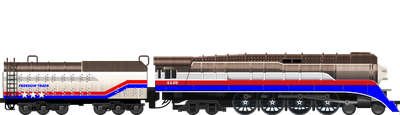 Freedom (Locomotive)