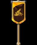 Parcel Flag