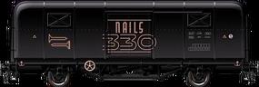 Speedster Nails