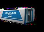 Stadler Box VIP