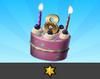 Achievement TS 8th Birthday B