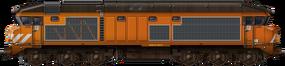 CP Class 1900