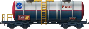 Rocket Fuel (2012)