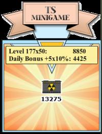 TS Minigame