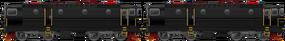 SJ Class Rc Double (Black)