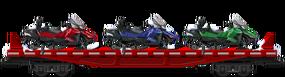 Snowmobile Carrier