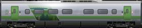 VR SM3 1st class