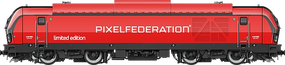 Vectron 9 Red