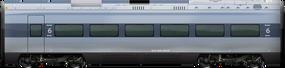 AGV 2nd Class