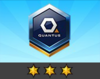 Achievement Quantus Objective III