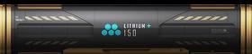 Greitis Lithium+