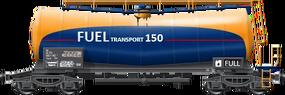 Petrodiesel Tank