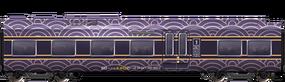 Vectra 1st class