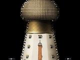 Wardenclyffe Tower (2020)