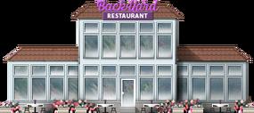 Back Yard Diner