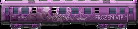 Frozen Purple Vip