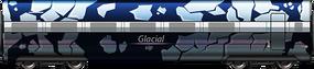 Glacial VIP