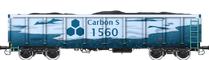 Siberian Carbon S