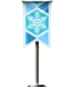 Snowflake Flag II