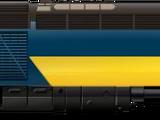 BR Class 43 HST