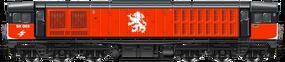 Class 58 Netherlands