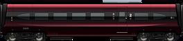 Dusk Red 2nd class