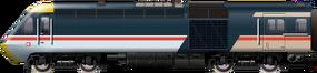 IC 125 Powercar