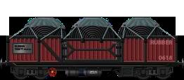 Rubber Gondola