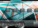 Viridian Express