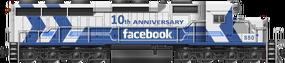 FB EMD 45