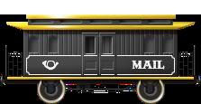 Madeira Mail