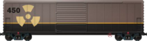 PRR U-235