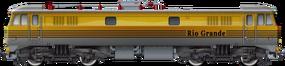 Rio Grande Class 86