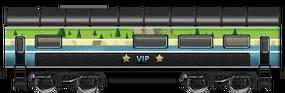 Steamer VIP