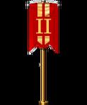 Christmas Flag II