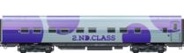 Dot 2nd class