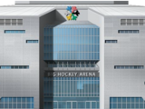 Big Hockey arena III