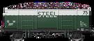 Bradford Steel