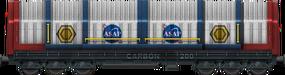 Carbon SAHIMMS